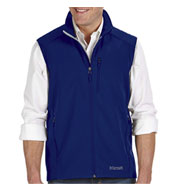 Custom Marmot Mens Approach Vest