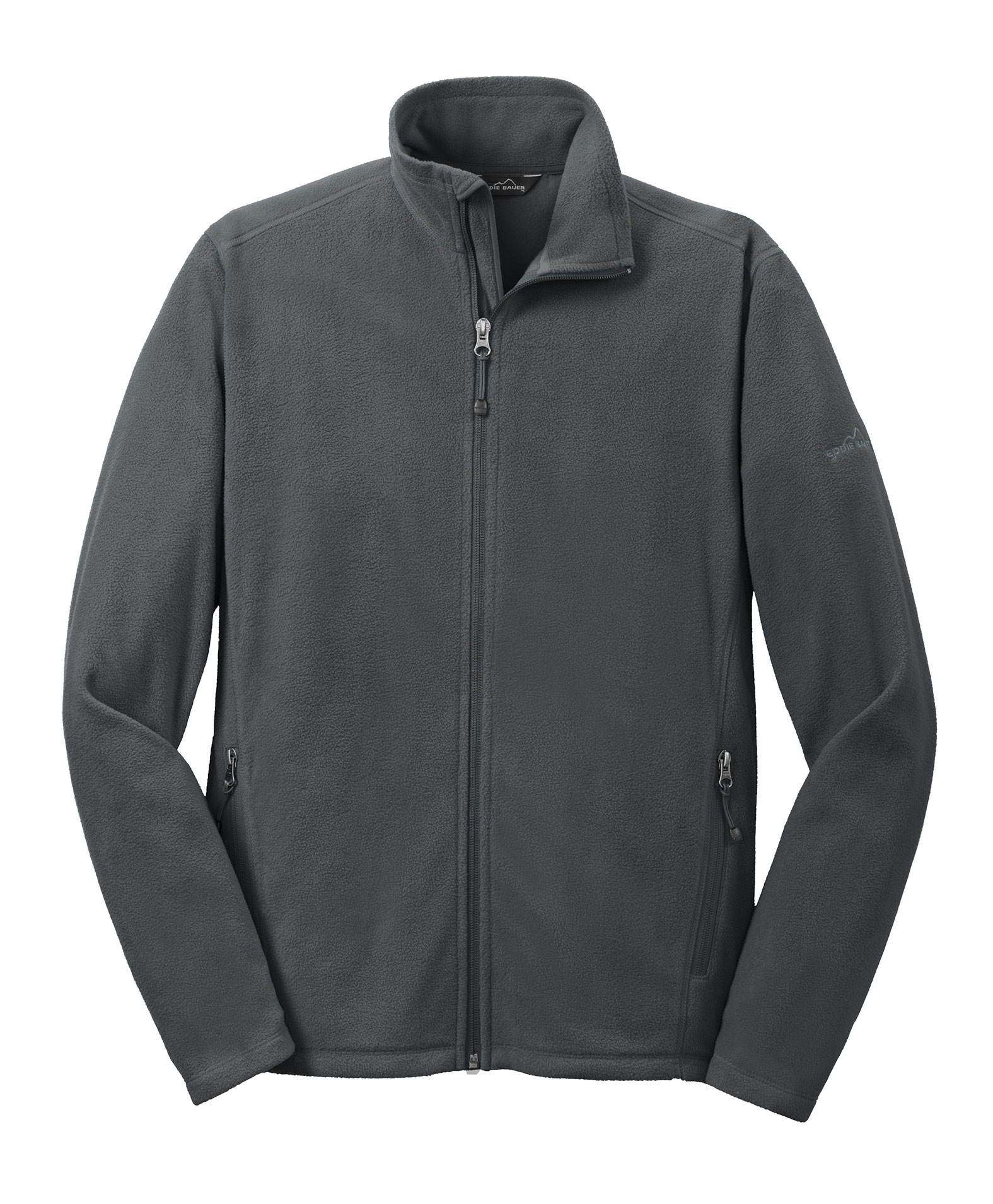 Eddie Bauer® Full-Zip Microfleece Jacket