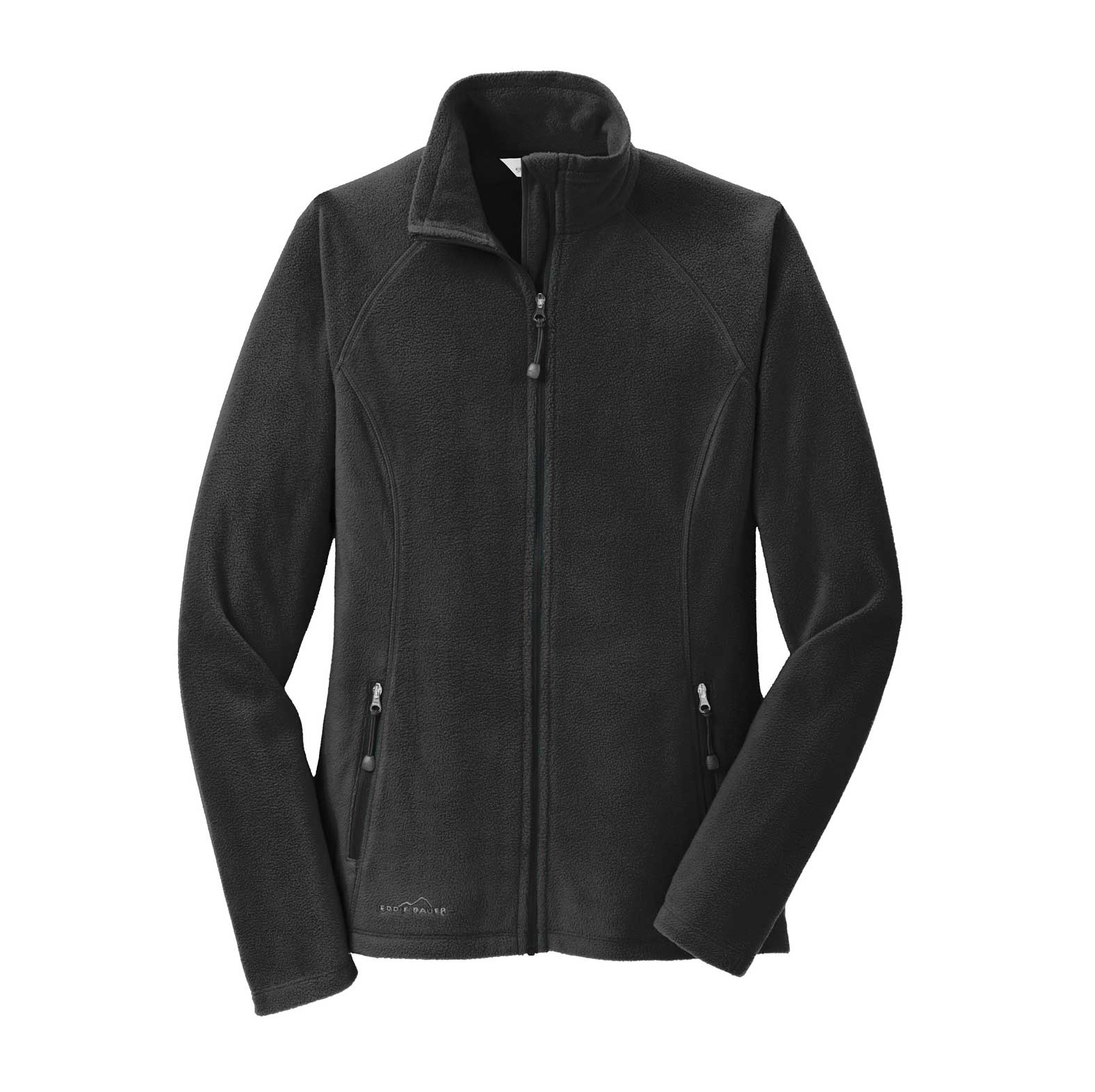 Eddie Bauer� Ladies Full-Zip Microfleece Jacket