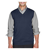 Adult V-Neck Sweater Vest