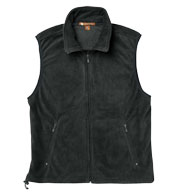 Harriton Fleece Vest