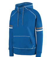 Ladies Spry Hoody