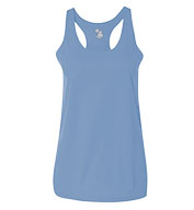 Custom Ladies Racerback Tank Top by Badger Sports
