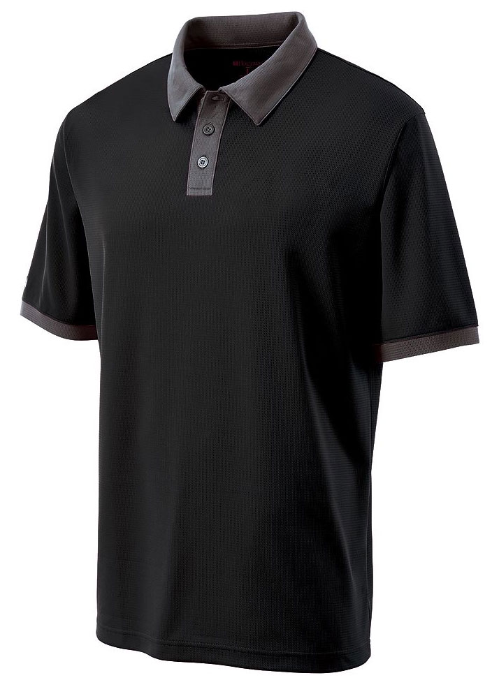 Commend Polo by Holloway USA
