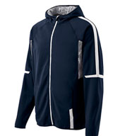 Mens Fortitude Jacket by Holloway USA