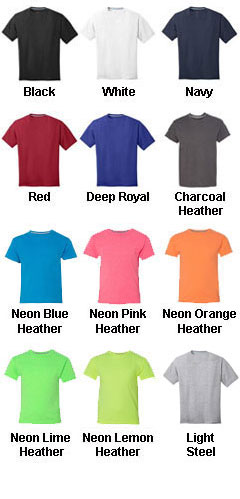 Hanes Adult X-Temp� Performance T-Shirt - All Colors