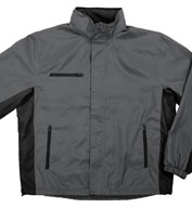 Custom Reebok Harker Jacket Mens