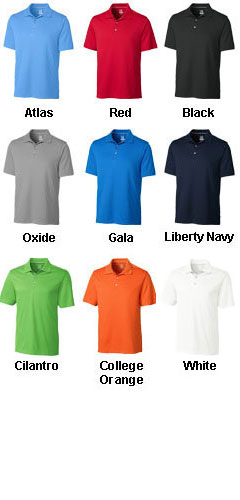Mens CB DryTec™ Glendale Polo - All Colors