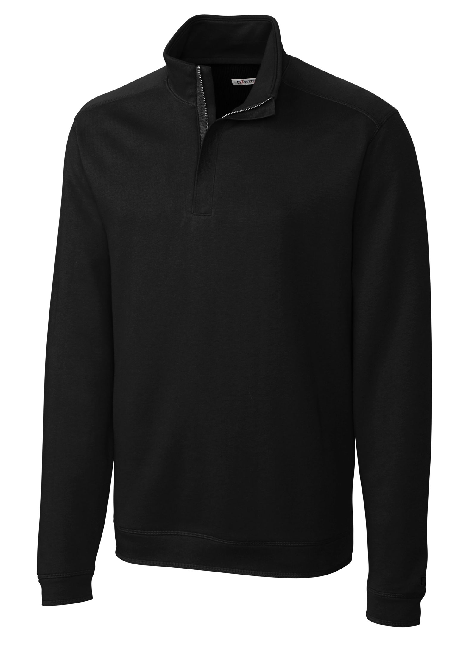 Mens Pima Decatur Half Zip