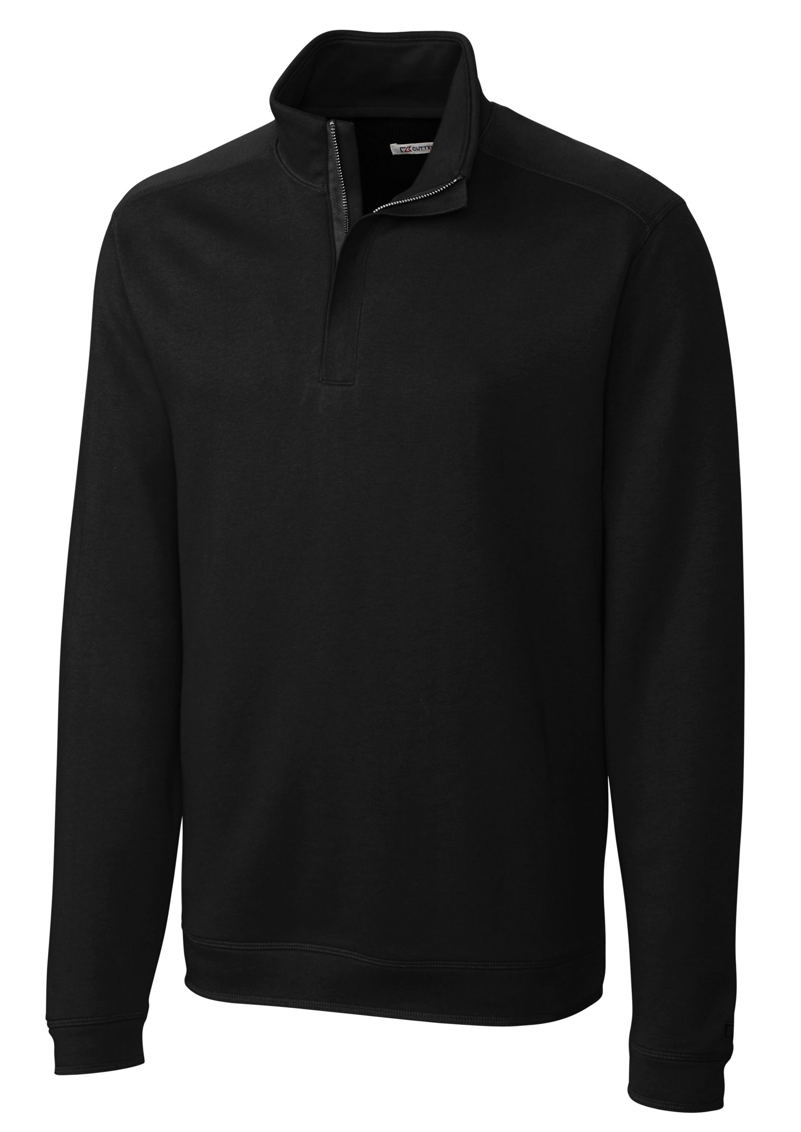 Mens Pima Decatur Half Zip in Big and Tall sizes