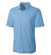 Custom Mens DryTec� Blaine Oxford Polo Mens