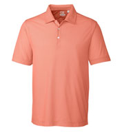 Custom Mens CB DryTec� Blaine Oxford Polo in Big and Tall sizes