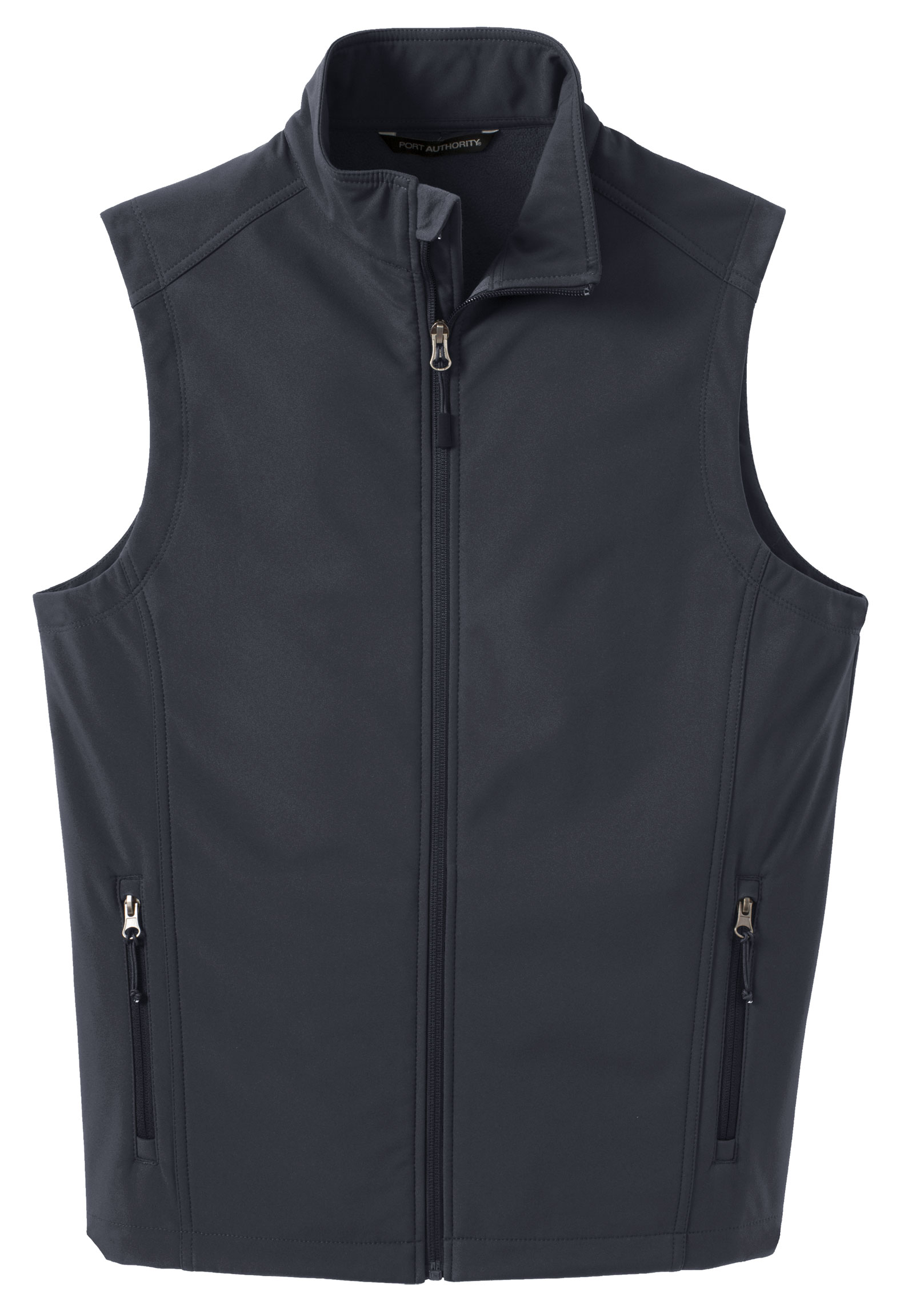Mens Core Soft Shell Vest