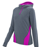 Ladies Freedom Pullover