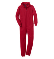 Custom Adult Fleece Lounger Onesie