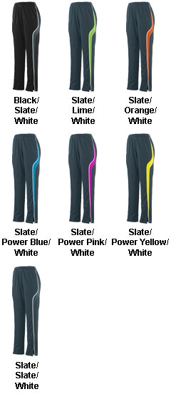 Ladies Rival Pant - All Colors