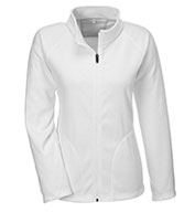 Ladies Campus Microfleece Jacket