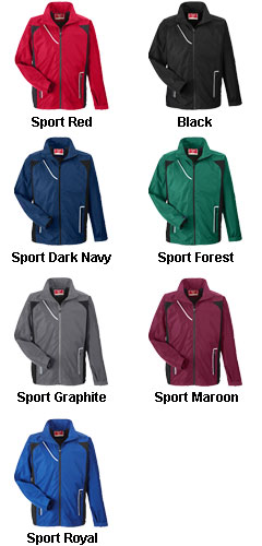 Mens Dominator Waterproof Jacket - All Colors