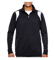 Custom Mens Elite Performance Quarter-Zip