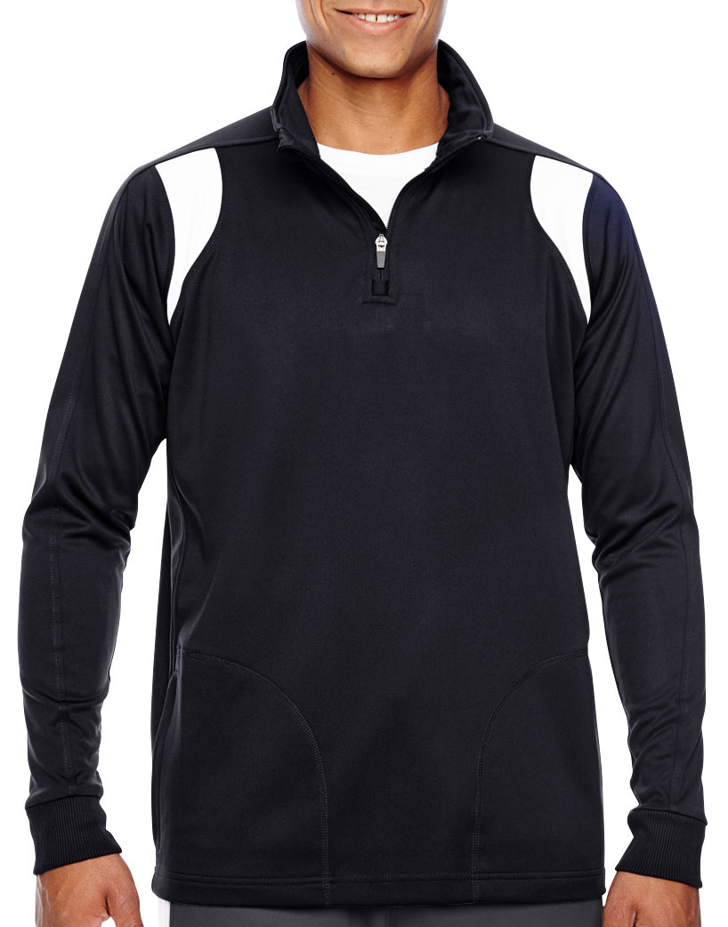 Mens Elite Performance Quarter-Zip