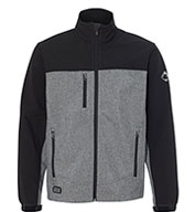 Custom Mens Motion Soft Shell Jacket Mens