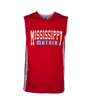 Youth Matrix Basketball Jersey