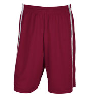 Womens Matrix Basketball Short