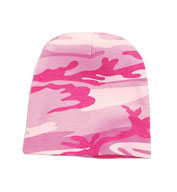 Code V Infant Baby Camouflage Cap