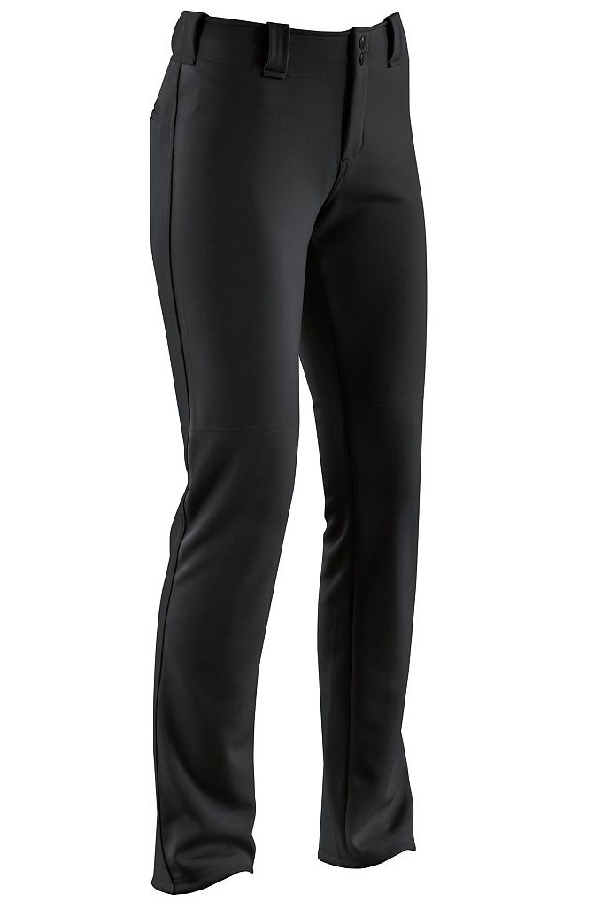 Womens Spiral Softball Pant