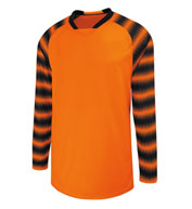 Custom Adult Prism Goalkeeper Jersey