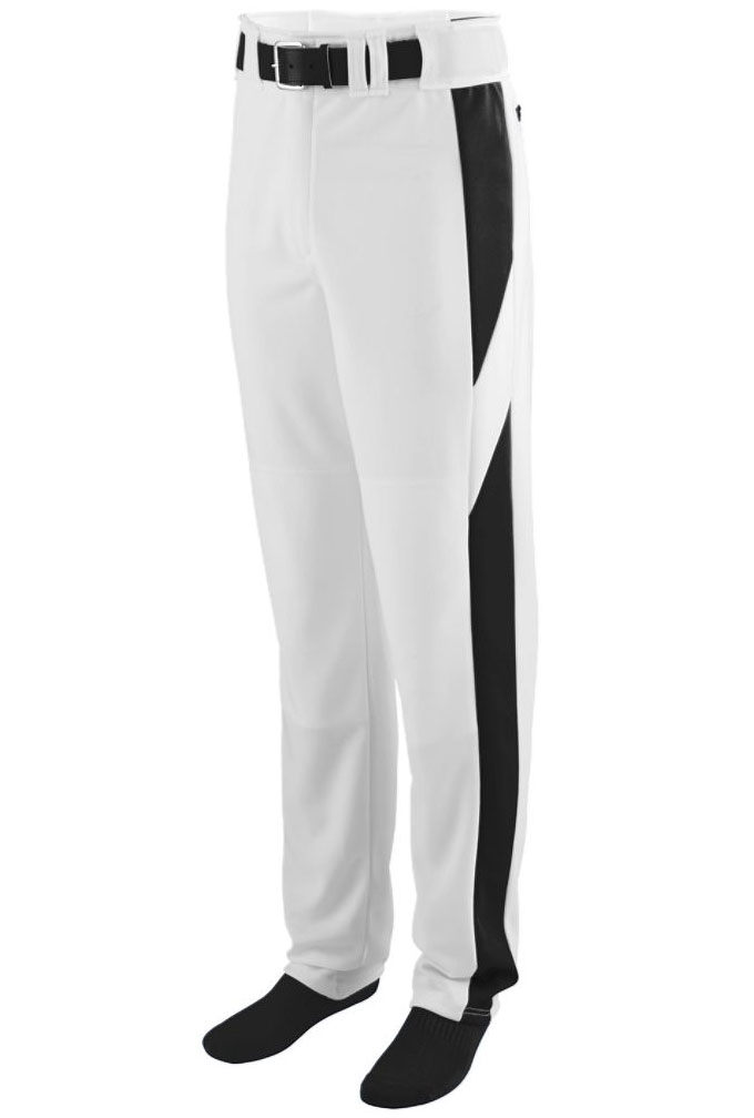 Adult Series Color Block Baseball/Softball Pant