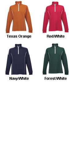 Fulton Performance Pullover - All Colors