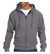 Crossfire Thermal Lined Fleece Jacket