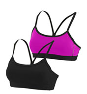 Custom Girls Encore Reversible Sports Bra