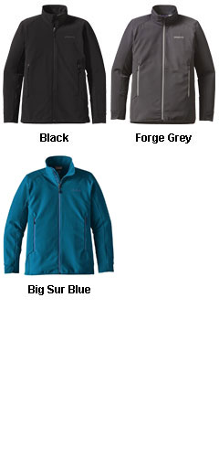 Adze Hybrid Jacket by Patagonia - All Colors