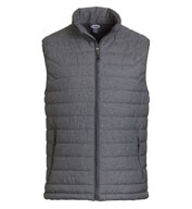 Mens Ultra Light Puffer Vest