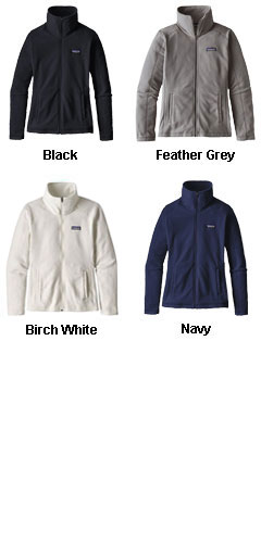 Womens Micro D® Fleece Jacket by Patagonia - All Colors