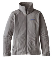 Womens Micro D® Fleece Jacket by Patagonia