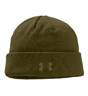 Custom Under Armour Stealth Beanie