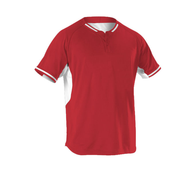 Adult eXtreme Dura-Light 2-Button Jersey