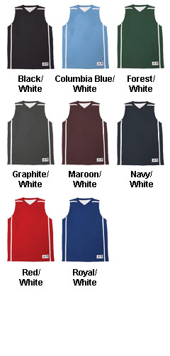 B-Line Reversible Tank - All Colors