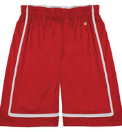 Adult B-Line Reversible Short
