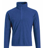 Terramo Fleece Pullover