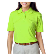 Ladies Value Moisture Wicking Polo