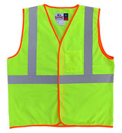 The Econo-Safety Polyester Vest