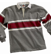 Acadia Classic Rugby Shirt
