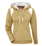 Custom Ladies Elite Performance Hoodie