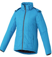 Custom Womens Arusha Insulated Jacket