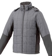 Custom Mens Arusha Insulated Jacket