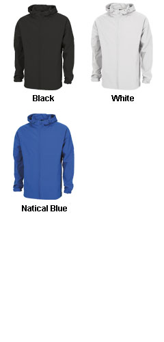 Mens Latitude Jacket - All Colors